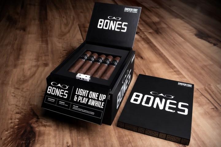 HBTC News: New CAO Bones Collection