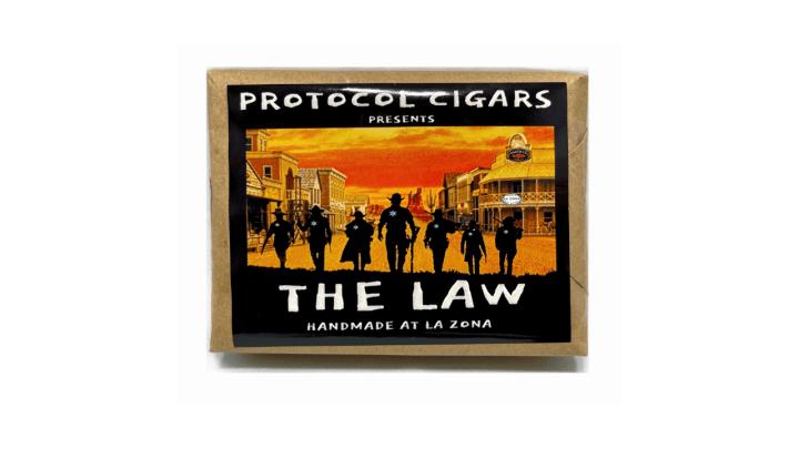 HBTC News: Protocol Lays Down 'The Law'