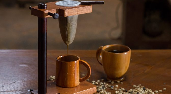 Top 5 Unique Coffee Gifts