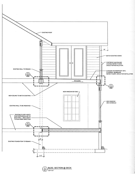 Residential drafting and the plans you need for a success