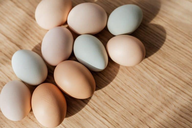 How Long Can Eggs Sit Out? Raw (Fresh) and Cooked (Hard ...