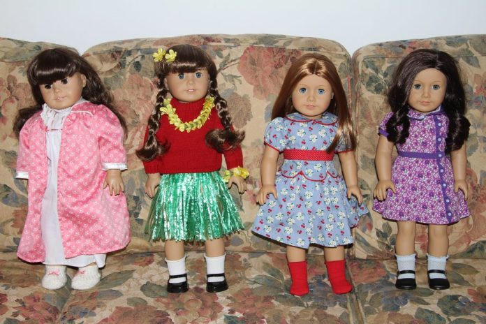 How Much Does An American Girl Doll Cost In 2017? - Cost Aide