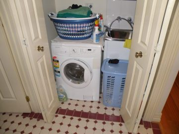 Washer Dryer Installation cost