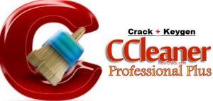 CCleaner Professional 5.37 Crack Plus Keygen Mac + Windows