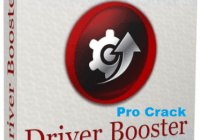 IOBit Drivers Booster Key Crack