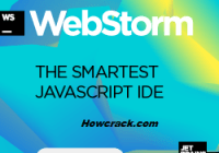 WebStorm Activation Code + Crack