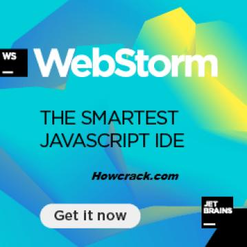 webstorm activation code 2017