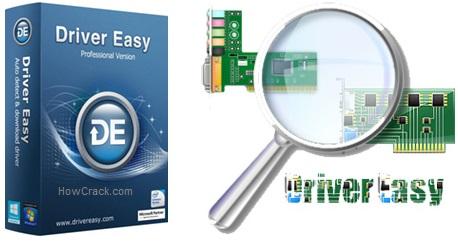 Driver Easy Pro 5.6.7 keygen