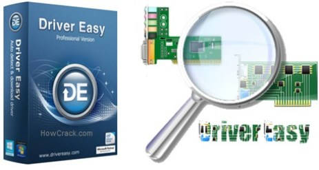 Driver Easy Pro Crack Free Download 5.5.6