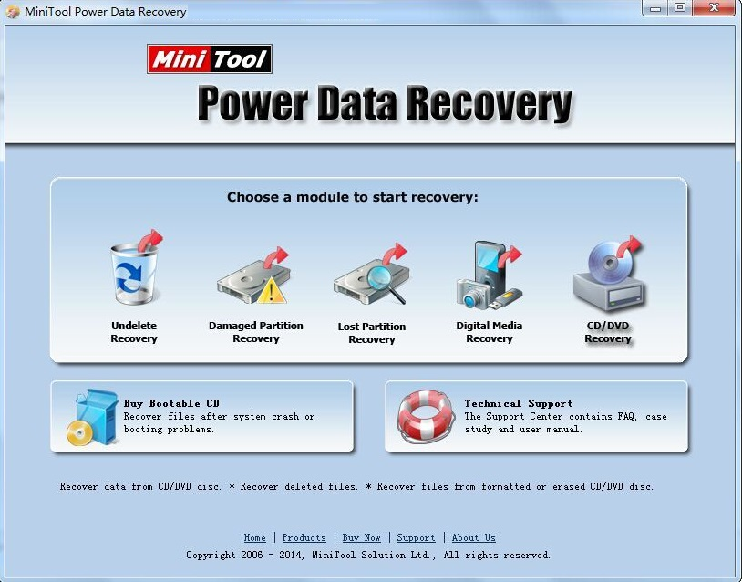 minitool partition recovery full crack