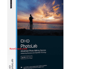 DxO PhotoLab Crack Activation Code Free