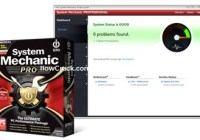 System Mechanic Pro Cracked Full Keys