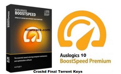 Auslogics BoostSpeed 10.0.13 Crack Full License Key Is Free! Here