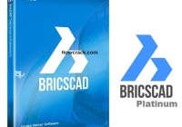 Bricsys BricsCad Platinum 18 Crack + Torrent