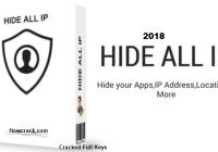 Hide ALL IP Crack Full Keys