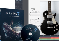Guitar Pro Crack Full Torrent Free