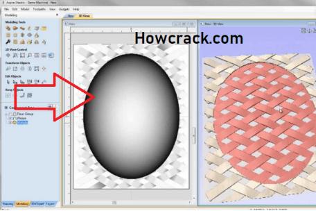 Vectric Aspire Crack Download