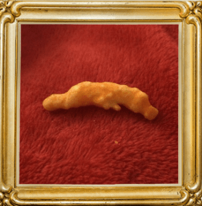 cheetos museum on How Dad Does Life