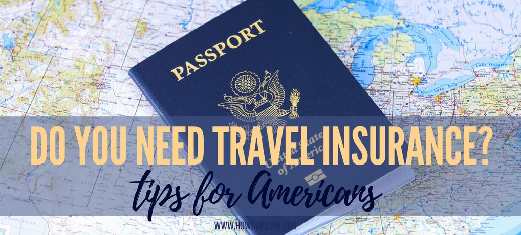 best travel insurance for americans