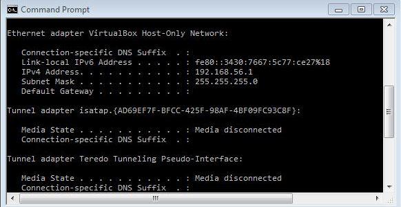 IPv6 Zone ID