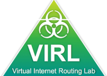 Cisco VIRL - Virtual Internet Routing Lab2