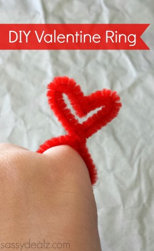 15 Easy Valentines Crafts For Kids Plus A Bonus Video