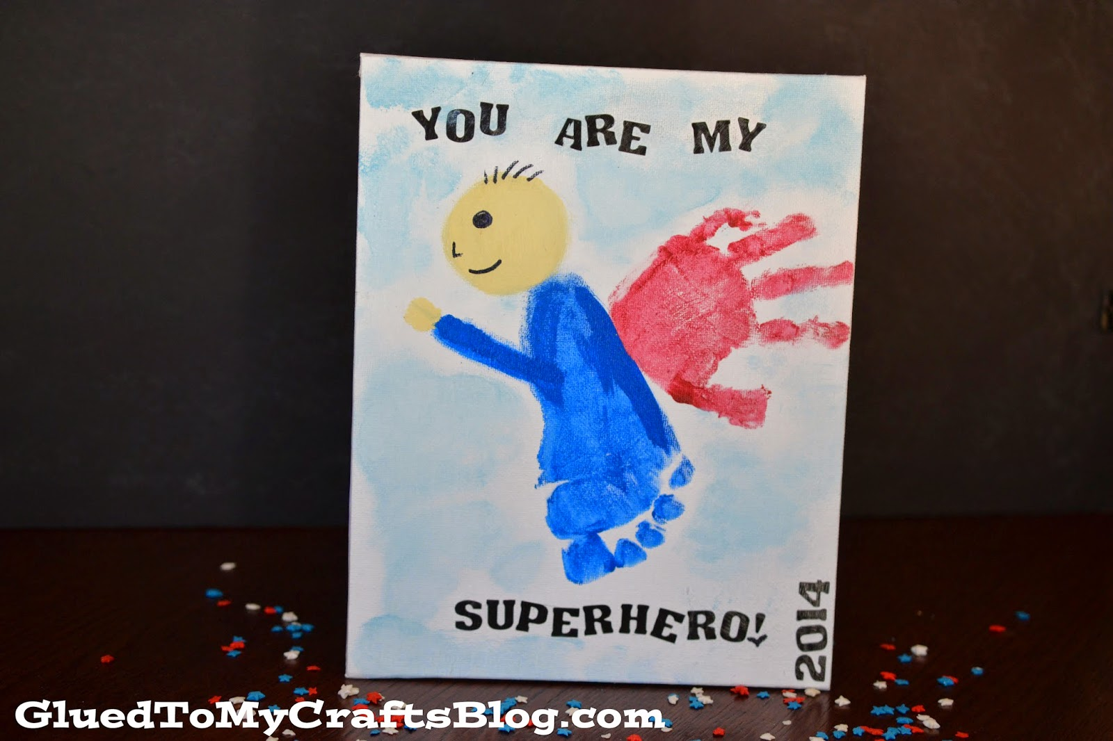 DIY Father's Day Gifts Father's Day Ts From Kids That