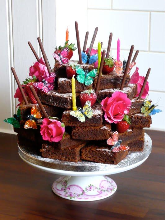 17 incredible birthday cake