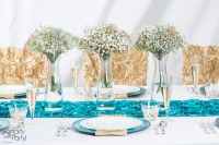 21 Easy, Chic DIY Centerpieces for Weddings & Fancy ...