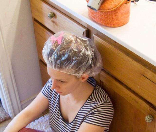 Coconut Oil For Hair Moisture Treatment