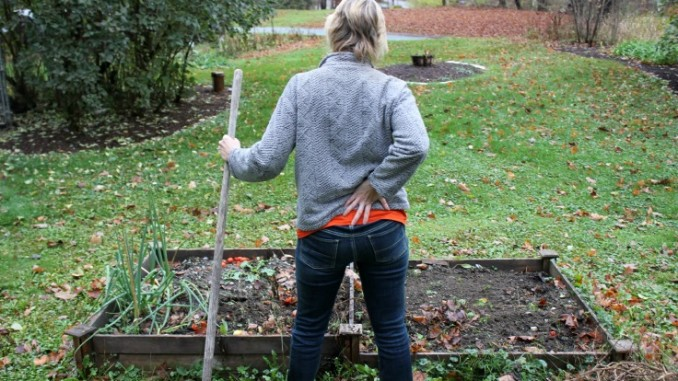 ergonomic chair kneeling covers amazon.ca combating pain: 10 tools for easier gardening