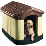 Best Outdoor Plastic Dog Houses