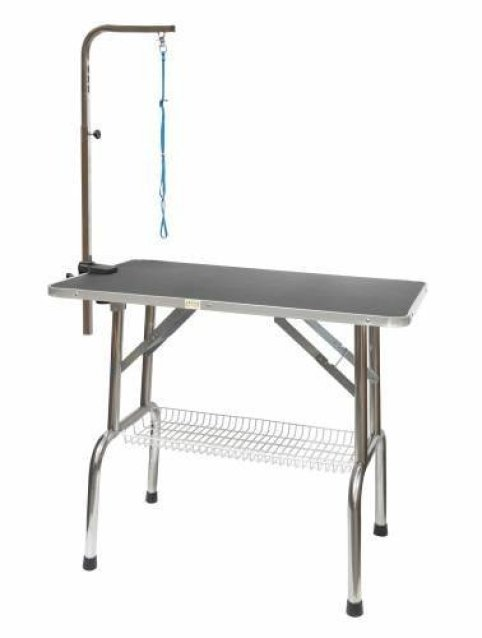 Astonishing Top 10 Best Dog Grooming Table Reviews Best Top Care With Dogs Home Interior And Landscaping Ologienasavecom