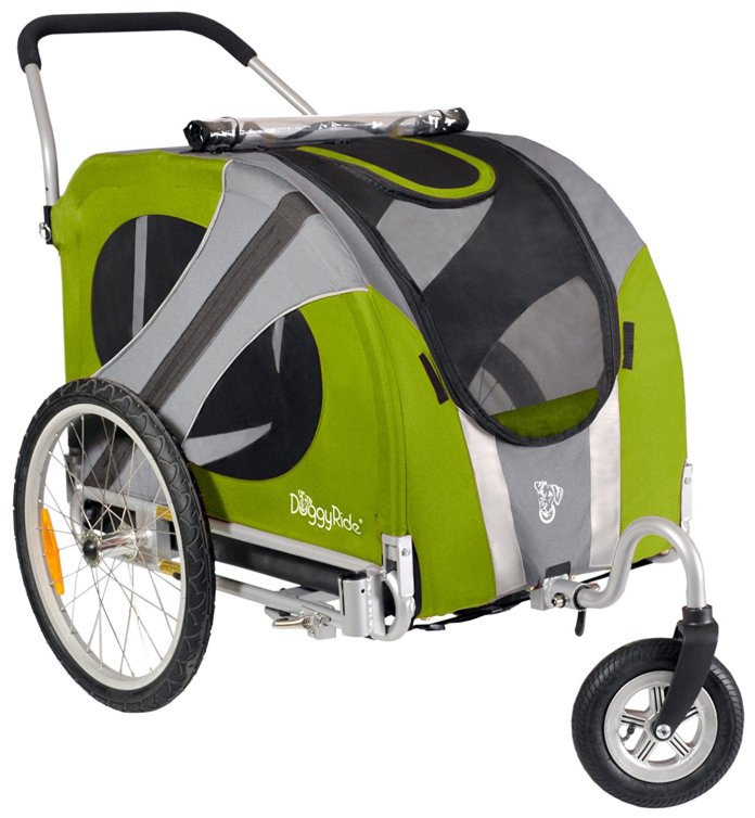 Best Dog Strollers by DoggyRide
