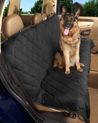 Best Dog Seat Cover Review