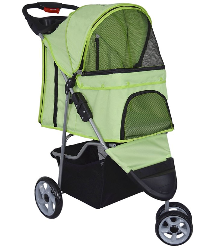 Best Dog Strollers by VIVO