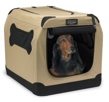 Best Dog Crates for Anxious Dogs 2