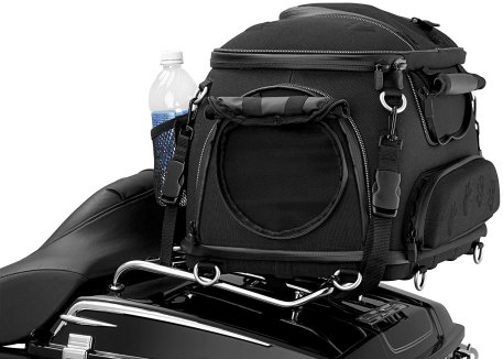 Best Motorcycle Dog Carrier