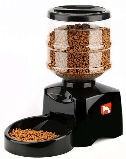 best automatic dog feeder 5
