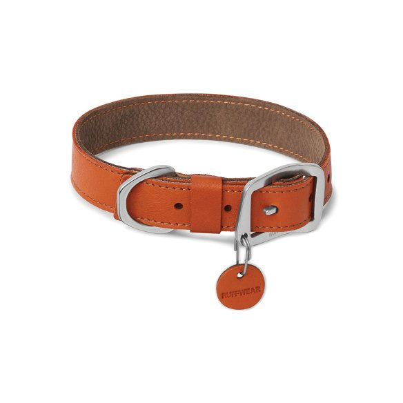 Best Leather Dog Collars Reviews 8