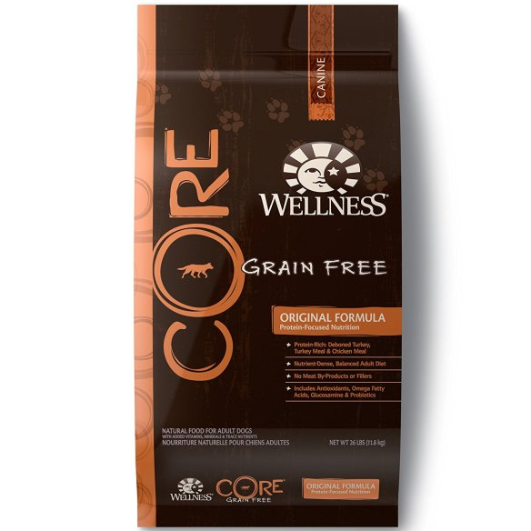 Wellness Core Dog Food Reviews