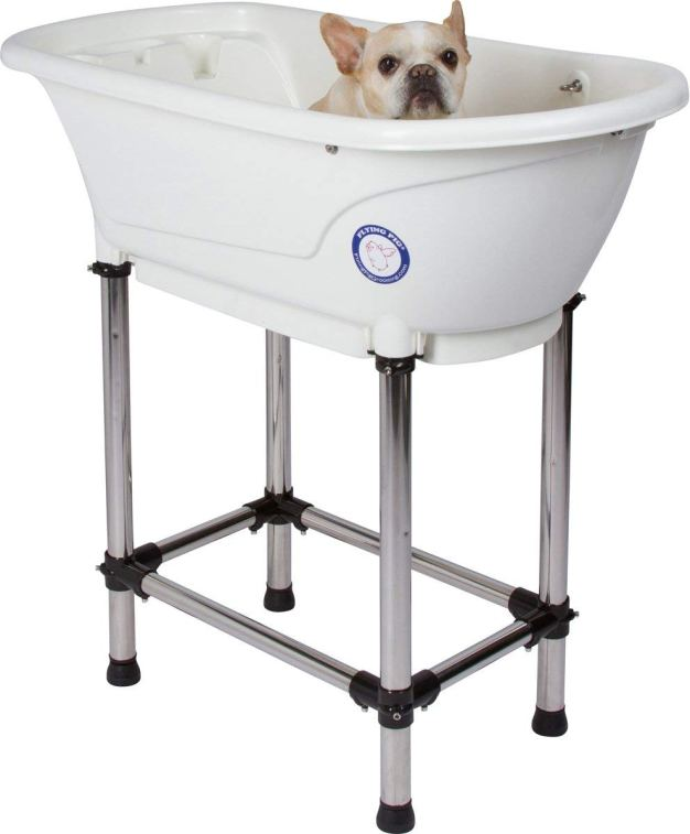 Best Dog Bath Tub Large By Flying Pig Washing Shower