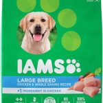 Iams Large Breed Adult Dry Dog Food Chicken