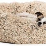 Soft Bed For Small Dog From Best Friend by Sheri