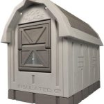 The Best Large Dog House From ASL Solutions