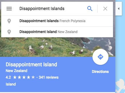 google-map-two-search-results