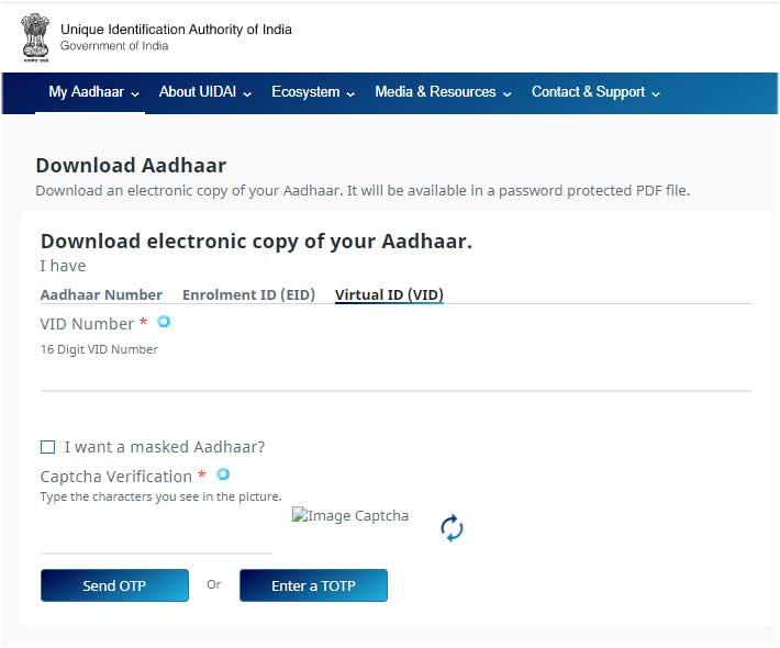 Aadhar-card-download-with-virtual-IDr