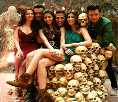 Tamilrockers Housefull 4 full movie download in HD