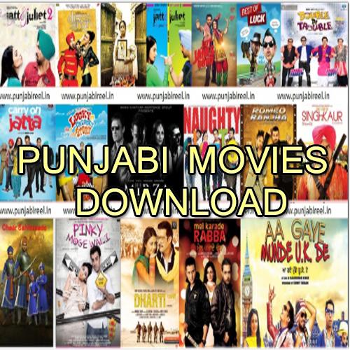 Punjabi Movies Download Filmywap