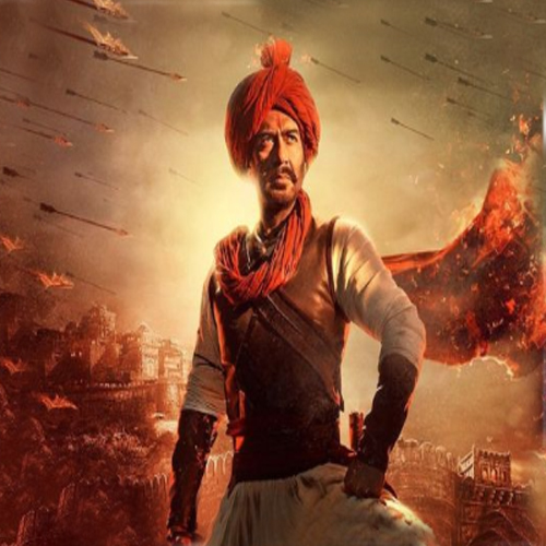 Tanhaji Pictures Images Posters Wallpapers
